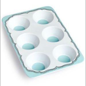 Martha Stewart Muffin Pan